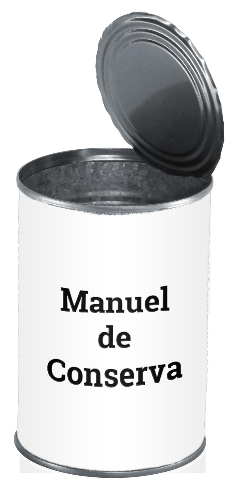 MANUEL DE CONSERVE Y CONVERSE Y ACCIÓN